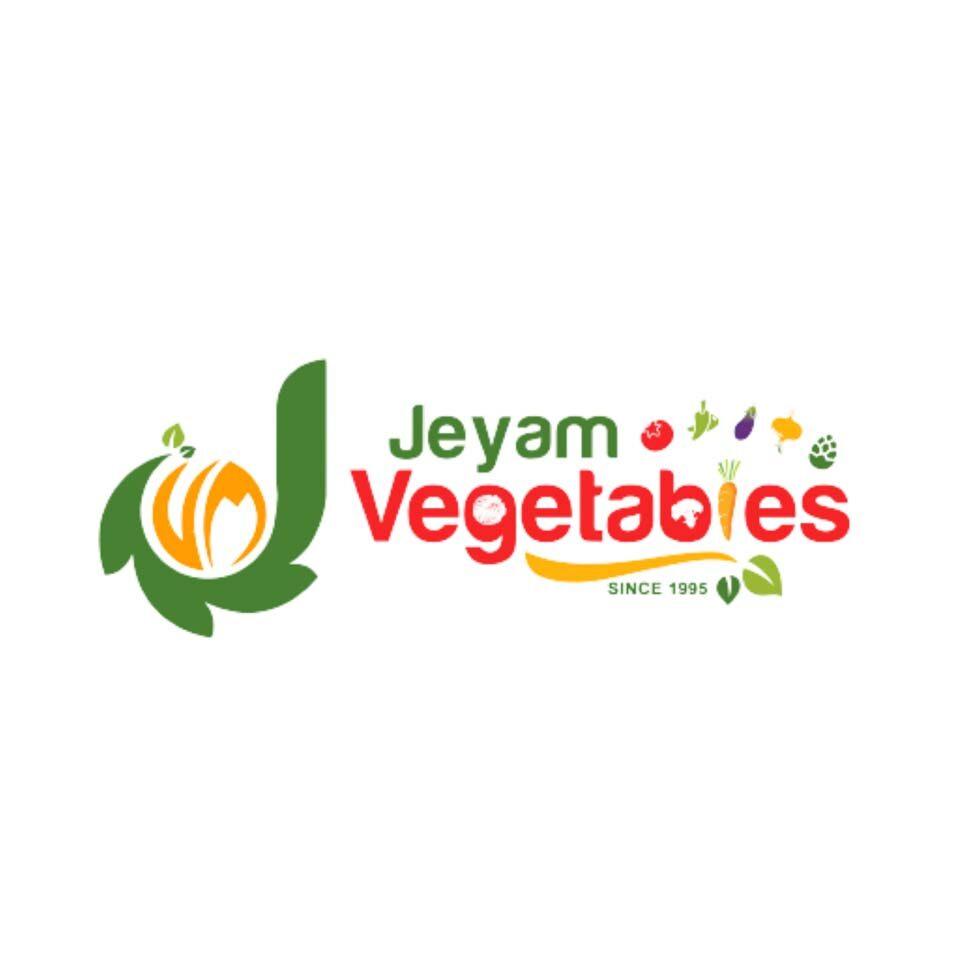 Jeyam vegetables