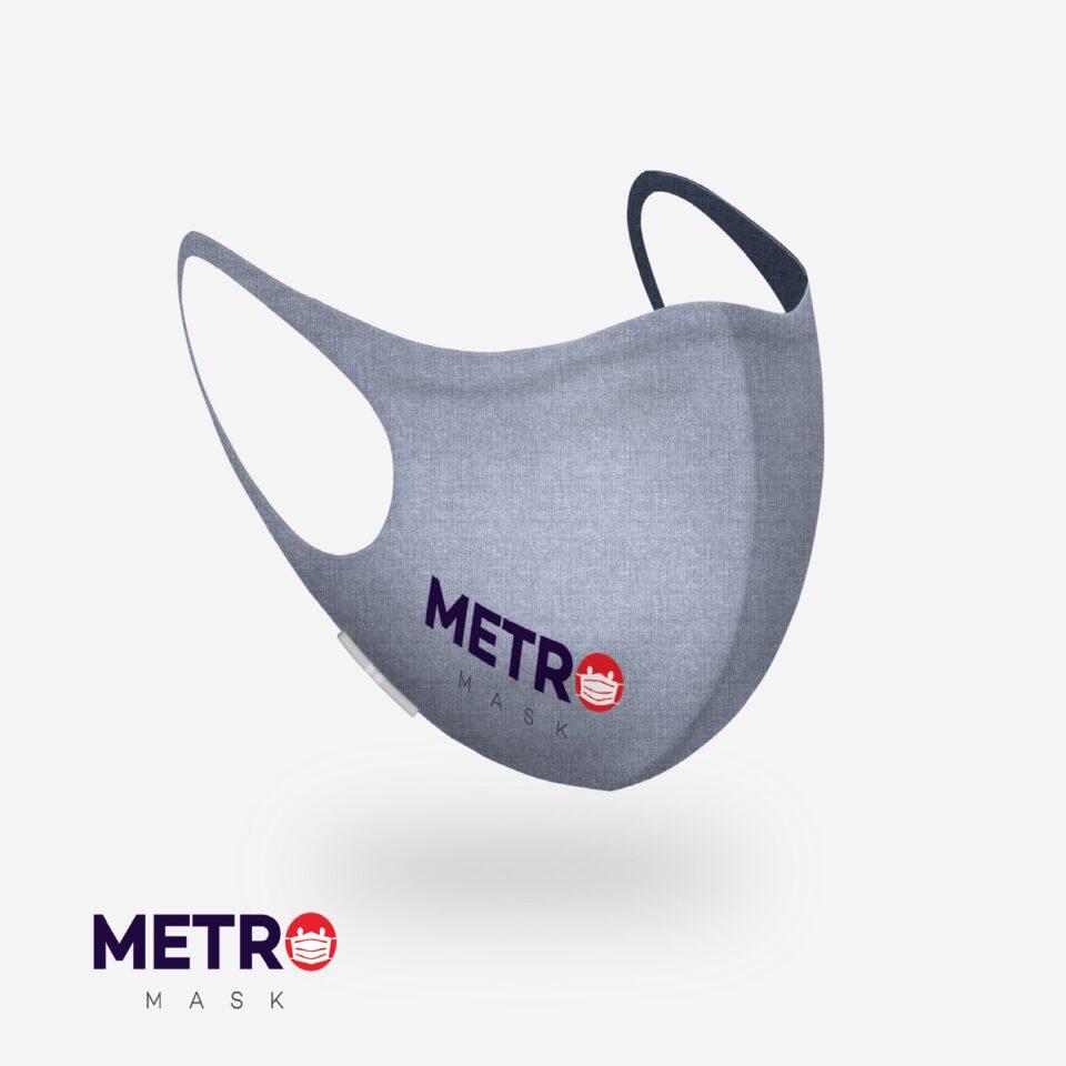 Metro Mask