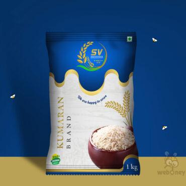 SV Premium Rice