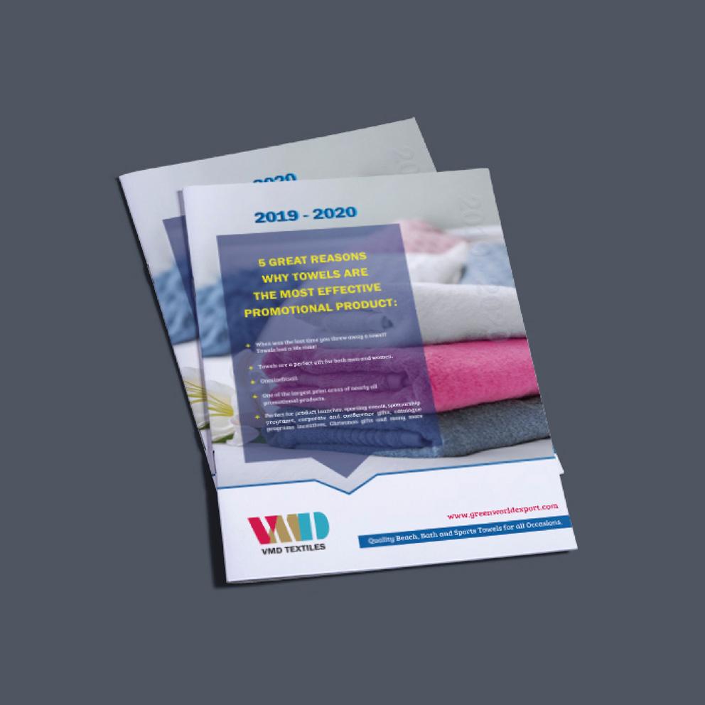VMD Textiles