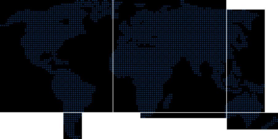 Map of Weboney Locations
