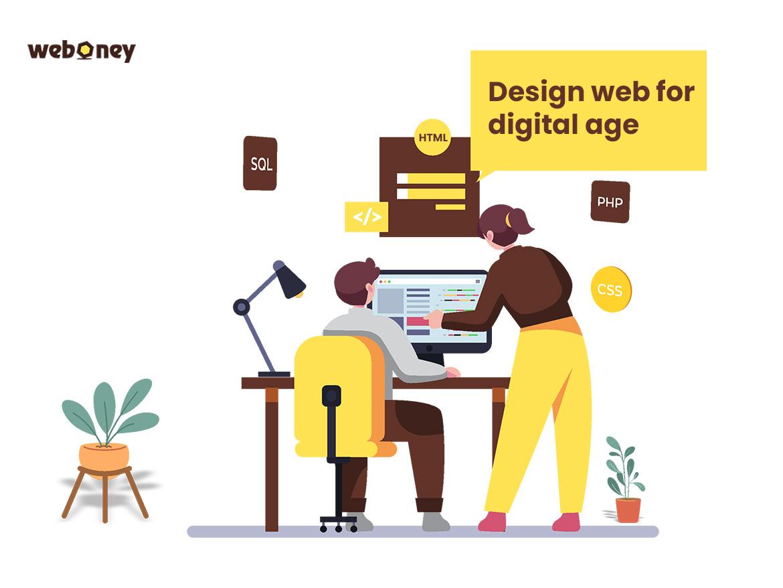 Web Design Company in Karur